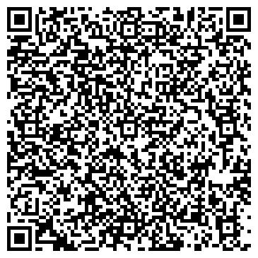 QR-код с контактной информацией организации ТОВАРЫ ДЛЯ ВАШЕГО ДОМА