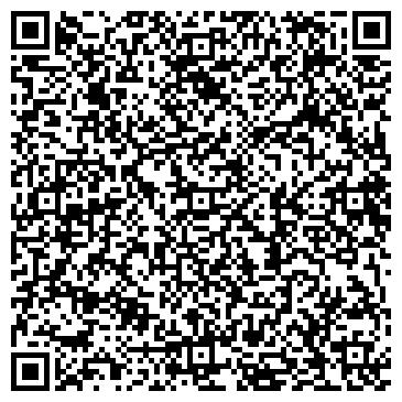 QR-код с контактной информацией организации Укрспецэкспорт, ГП