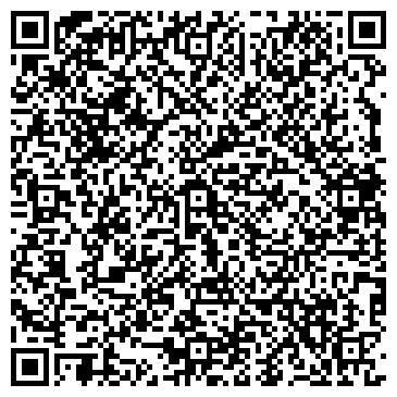 QR-код с контактной информацией организации Охрана 1991, ЧП
