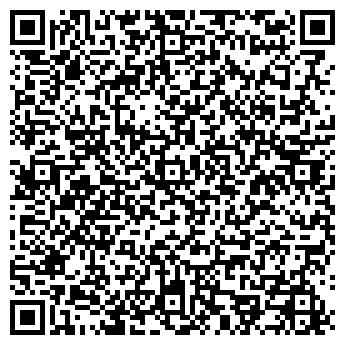 QR-код с контактной информацией организации Навидев, ООО