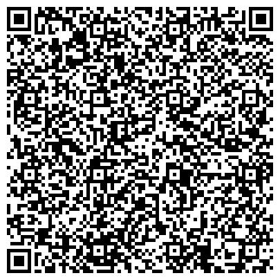 QR-код с контактной информацией организации Укринмаш внешнеторговая и инвестиционная фирма, ДчП ГП Укрспецэкспорт