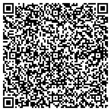 QR-код с контактной информацией организации Валар НПП, ООО