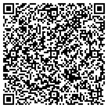 QR-код с контактной информацией организации Буран, НИИ