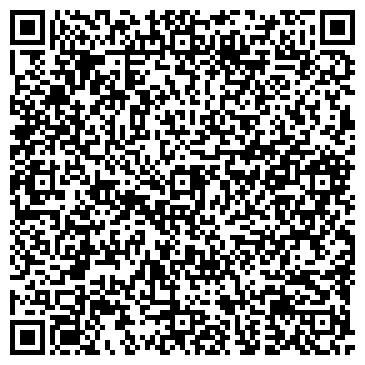 QR-код с контактной информацией организации Азов-Сетка, ЧП