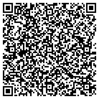 QR-код с контактной информацией организации ТК Нитекс, ООО