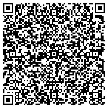 QR-код с контактной информацией организации Военторг Today, ЧП
