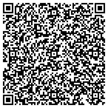 QR-код с контактной информацией организации Лодки для рыбалки, Компания