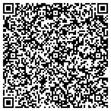 QR-код с контактной информацией организации Охотник, ЧП