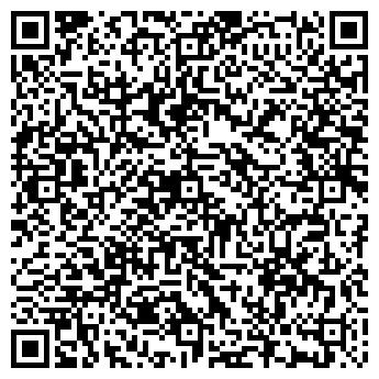 QR-код с контактной информацией организации Мир Рыболова, ООО