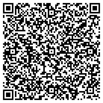 QR-код с контактной информацией организации Ukrmaf, ООО
