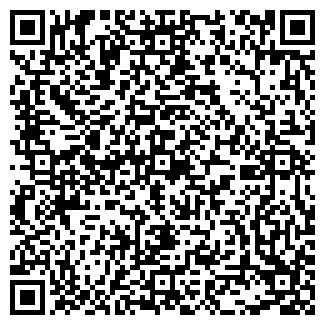 QR-код с контактной информацией организации Курок, ЧП