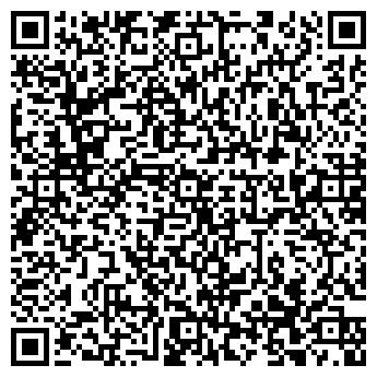 QR-код с контактной информацией организации DuckStore, СПД