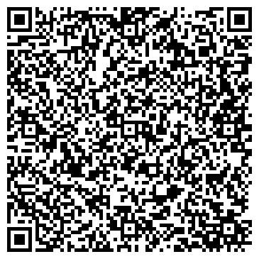 QR-код с контактной информацией организации ПневмоСтрелок, СПД