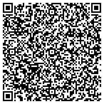 QR-код с контактной информацией организации ФЕД корпорация, АО