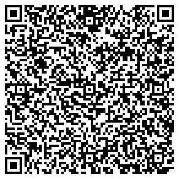QR-код с контактной информацией организации Добровольский Г.О., ЧП