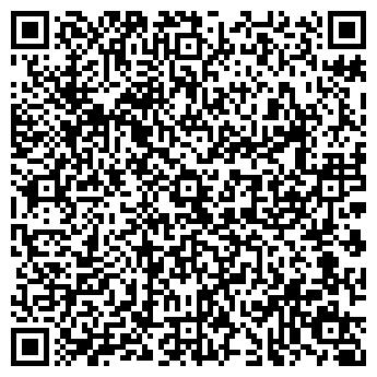 QR-код с контактной информацией организации Аиркрафтс, ООО