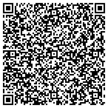 QR-код с контактной информацией организации Зброя (ZBROIA), ЧП