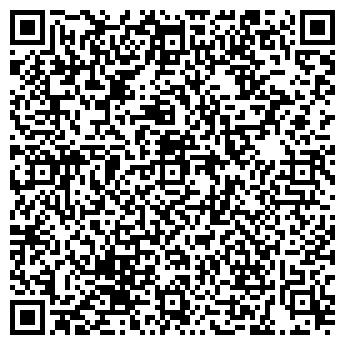 QR-код с контактной информацией организации Восточный путь, ЧП