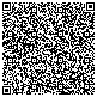 QR-код с контактной информацией организации Соединители и электронные компоненты, СПД