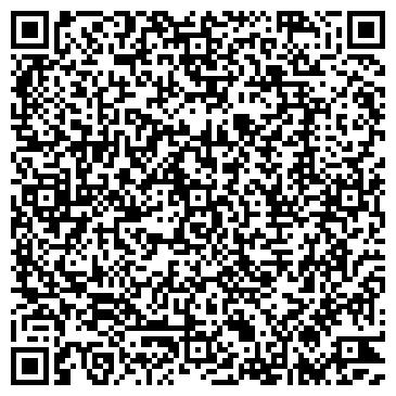QR-код с контактной информацией организации АктивМаркет, Интернет-магазин