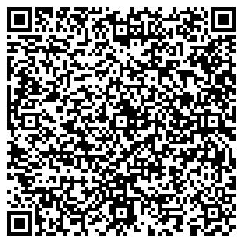 QR-код с контактной информацией организации Милитарист, ЧП