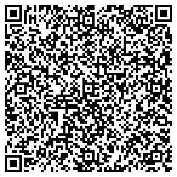 QR-код с контактной информацией организации Магазин армейского снаряжения, ООО