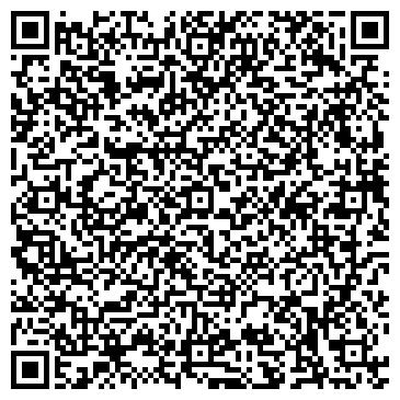 QR-код с контактной информацией организации Милитари стиль, ЧП
