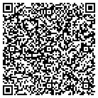 QR-код с контактной информацией организации Воин, ЧП