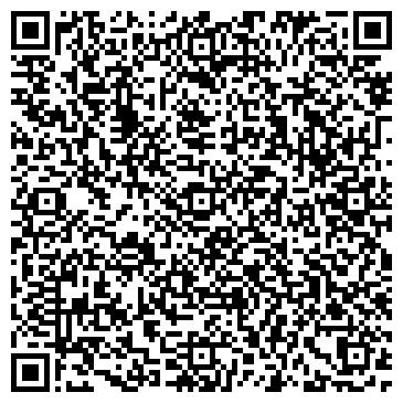 QR-код с контактной информацией организации Магазин Армейский, ООО