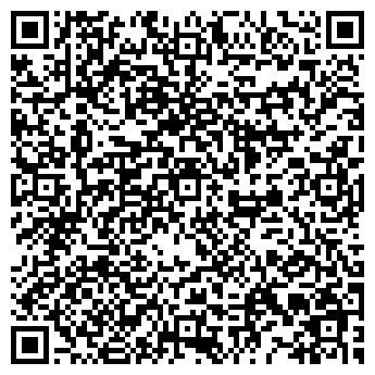QR-код с контактной информацией организации Мико, ООО