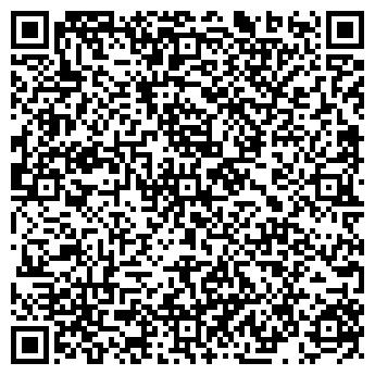 QR-код с контактной информацией организации Броня, ООО