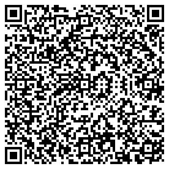 QR-код с контактной информацией организации Комбат, ЧП
