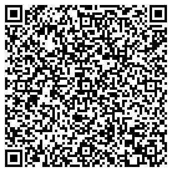 QR-код с контактной информацией организации Военторг Милитарий, ЧП