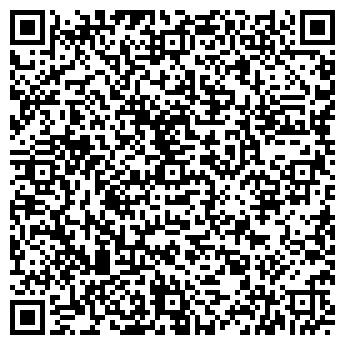 QR-код с контактной информацией организации Аквамир, OOO