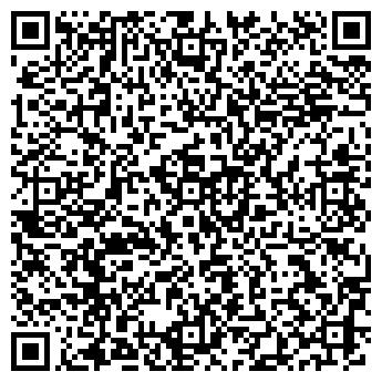 QR-код с контактной информацией организации РесурсТехно , ЧП