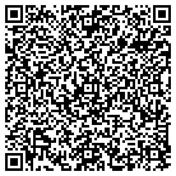 QR-код с контактной информацией организации Укрспецрезерв, ООО