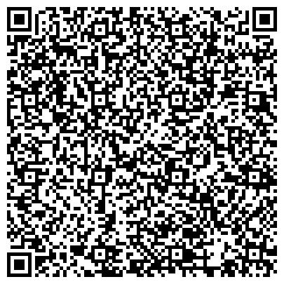 QR-код с контактной информацией организации Одесский экспериментальный завод технологического оборудования, ДчП