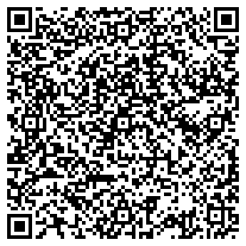 QR-код с контактной информацией организации 18 этаж, ООО