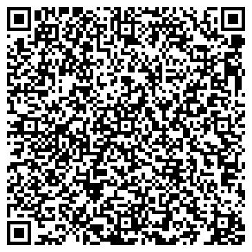 """QR-код с контактной информацией организации интернет магазин """"justshop"""""""