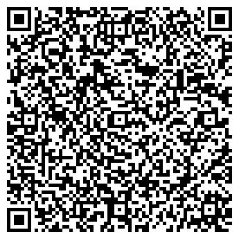 """QR-код с контактной информацией организации ТОВ """"Рыбный Ряд"""""""