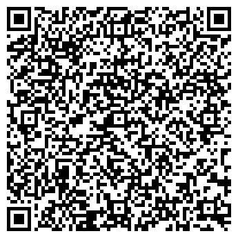 QR-код с контактной информацией организации ЧП Кузьменко Р.