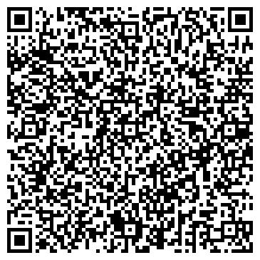 """QR-код с контактной информацией организации ФОП """"Кузьменко"""""""