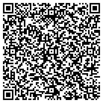 QR-код с контактной информацией организации Елена, ЧАО