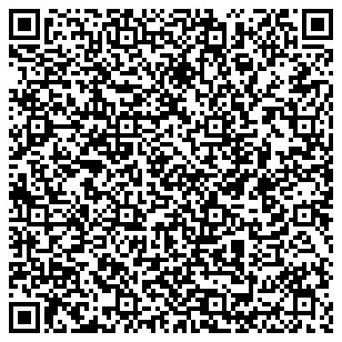 QR-код с контактной информацией организации Егерь (товары для охоты) , ЧП