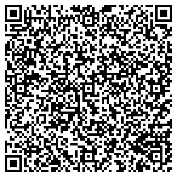 QR-код с контактной информацией организации Гарнизон, ООО