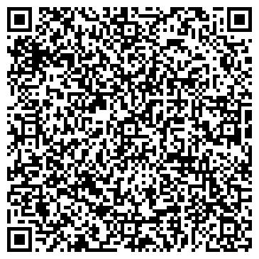 QR-код с контактной информацией организации Мир охоты, ЧП