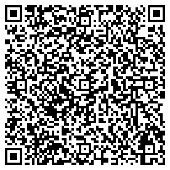 QR-код с контактной информацией организации Латэк, ООО