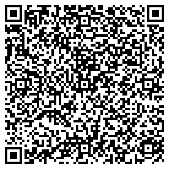 QR-код с контактной информацией организации Рекрут, ЧП