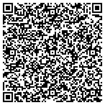 QR-код с контактной информацией организации Мужские развлечения, Компания