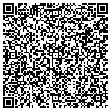 QR-код с контактной информацией организации New-shops, ЧП